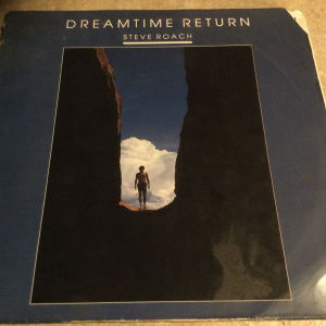 STEVE ROACH - Dreamtime Return (2LP) (βινύλια)