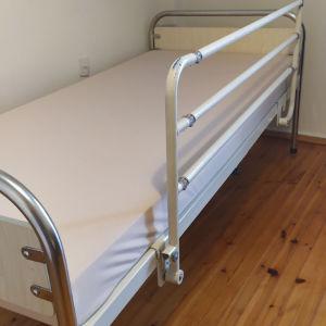 Κρεβάτι Νοσοκομειακό