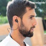 Μαγνητικά Αθλητικά Ασύρματα Ακουστικά InnovaGoods