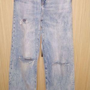 THE  90'S JEAN BERSHKA 36
