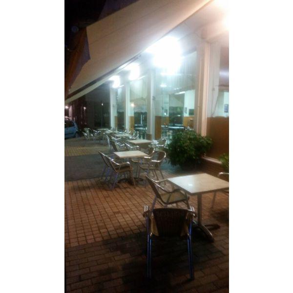 kafenio psistaria