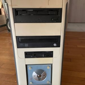 Desktop Pc Dual Core