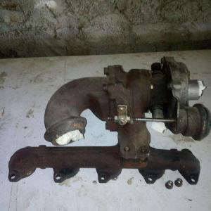 turbo c3 8HZ
