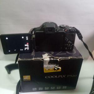 Nikon Coolpix 520