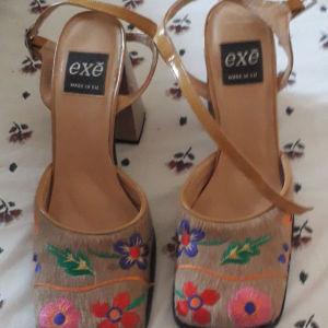 EXE παπούτσια γυναικεία μεγ. 36
