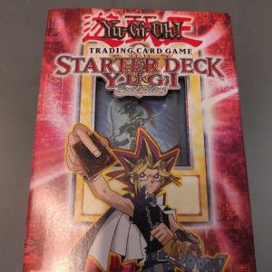 Starter deck Yugi Evolution