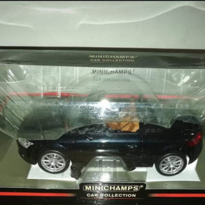 audi tt 2006 minichamps 1/18