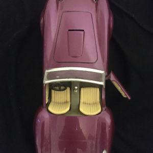 Αυτοκίνητο cobra  scala1/24