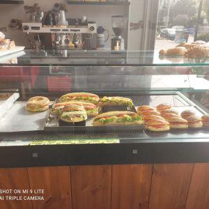 Επιχείρηση αρτοποιείο ζαχαροπλαστικής και καφέ