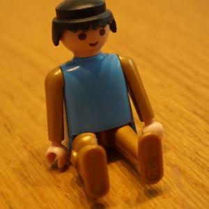φιγουρα playmobil του1974