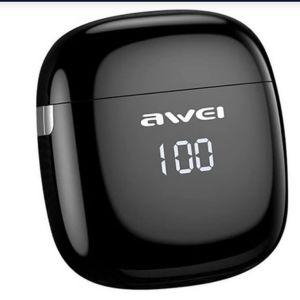 32€ Αδιάβροχα ασύρματα ακουστικά Bluetooth Awei