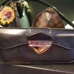 Louis Vuitton Montainge black