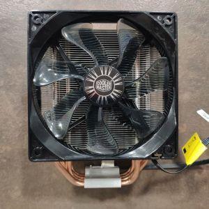 Ψύκτρα CoolerMaster Hyper 212 Evo