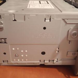 BLAUPUNKT VW RCD 300 MP3 BVX