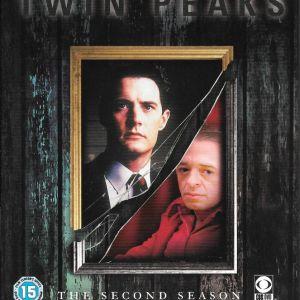 Ο ύποπτος κόσμος του Τουίν Πικς, Σεζόν 2 (1991) -- Twin Peaks, Season 2 του David Lynch