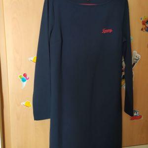 M, καινούριο, υπέροχο επώνυμο φόρεμα, άριστης ποιότητας
