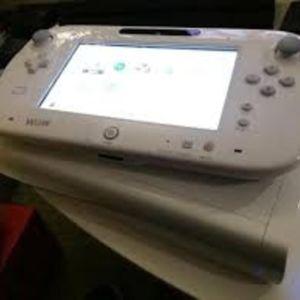 Nintendo WiiU με 12 games+ demo games ΓΙΑ ΟΛΗ ΤΗΝ ΟΙΚΟΓΕΝΕΙΑ ΚΑΙ ΤΟΥΣ ΦΙΛΟΥΣ