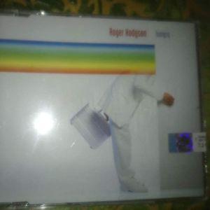 CD S ΣΦΡΑΓΙΣΜΕΝΟ-ROGER HODGSON-HUNGRY