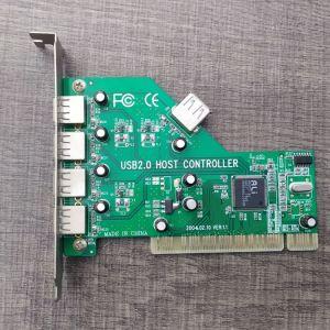 PCI USB Host Controller