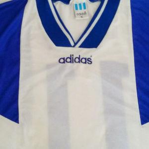 ΣΥΛΛΕΚΤΙΚΗ ΦΑΝΕΛΑ ADIDAS 1992-93.