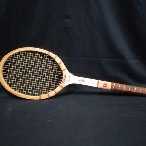 Vintage Ρακέτα του τέννις Wilson