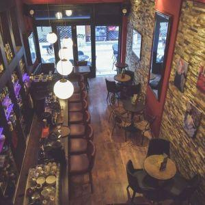Πωλείται επιχείρηση καφέ μπαρ, κέντρο Θεσσαλονίκης