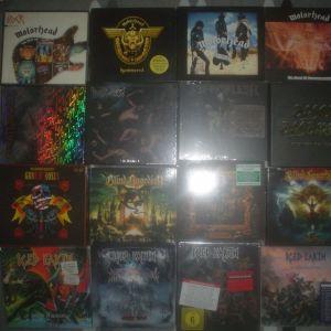 heavy metal, hard rock, rock