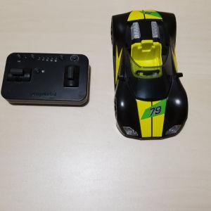 τηλεκατευθυνόμενο Playmobil όχημα
