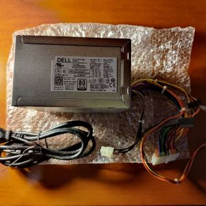 Τροφοδοτικό Dell 300W 0VK8VC ATX 80 Plus Bronze