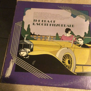 The era of f.Scott Fitzgerald (2 LP)