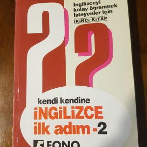 """""""Ingilizce Ilk-Adim 2"""""""