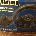 Τιμονιερα PS4/PS3 - HORI