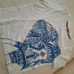 Μπλουζάκι  Νο 3