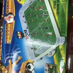 ποδοσφαιρακι