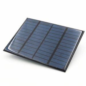 Μίνι ΗΛΙΑΚΑ ΠΑΝΕΛ ΦΒ ηλιακούς συλλέκτες ΦΩΤΟΒΟΛΤΑΙΚΑ ΚΥΤΤΑΡΙΑ μικρό 12V 6V 5V