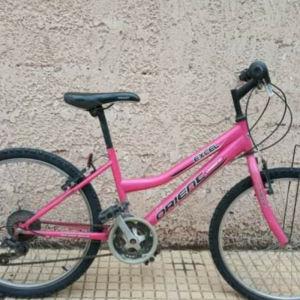 πωλείται ποδήλατο Orient ροζ