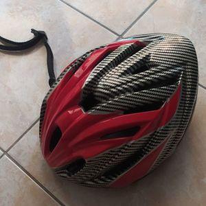 Κράνος ποδηλατου
