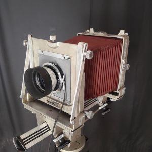 10χ12.5 φωτογραφικη μηχανη