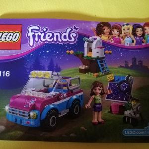 Lego friends 4116