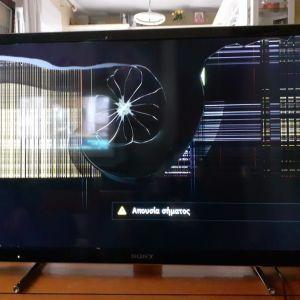 SONY BRAVIA  KDL-40HX750   SMART TV