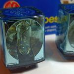 3 Magicubes flash απο τη General Electric
