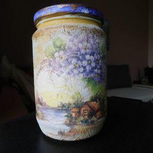 Διακοσμητικό βάζο
