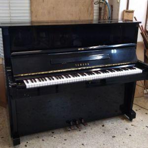 Yamaha U1 πιάνο