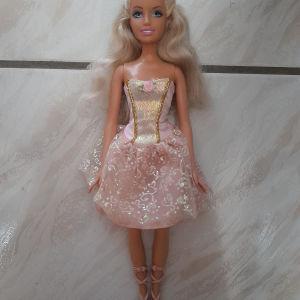 Barbie Ballerina Clara
