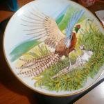 Συλλεκτικο Πιάτο Του Κυνηγού #1, Ελληνικός Συλλεκτικός Κύκλος