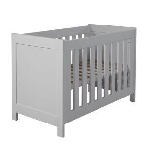 Βρεφική κούνια-κρεβάτι με στρώμα της εταιρίας kidscom