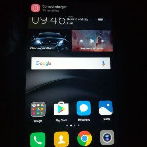 Huawei p8 lite 2/16