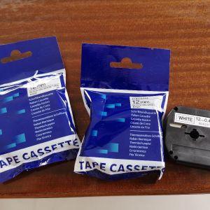 Brother thermal tape m-k231 for label printer