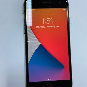 APPLE iPhone 8 64GB SPACE GRAY με 3 ΜΗΝΕΣ ΕΓΓΥΗΣΗ