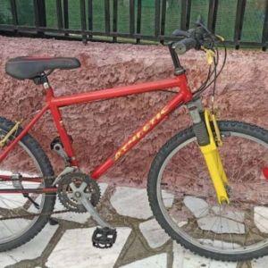 Ποδήλατο 24 ιντσών ATHLETIC